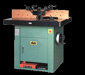 "Castaly SP-475 1-1/4"" Spindle Industrial Shaper"