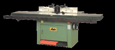 "Castaly SP-910 1-1/4"" Spindle Industrial Shaper"
