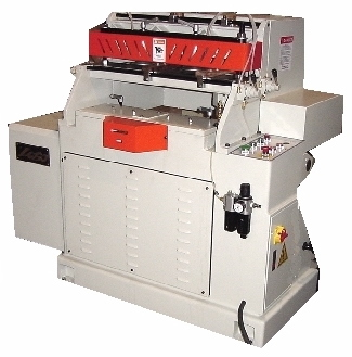 Castaly 16 Bit Auto Dovetail Machine