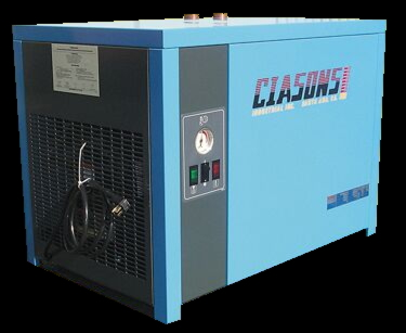 Ciasons Refrigerated Air Compressor Air Dryer From 5 Cfm