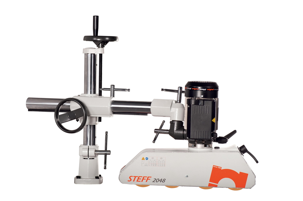 STEFF 2038 Industrial Power Feeder