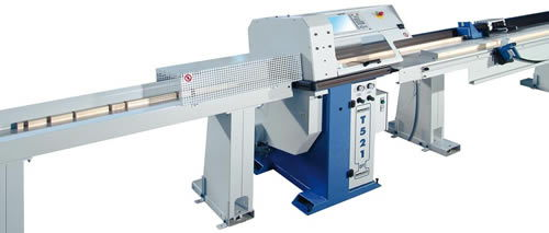 OMGA T 521 OPT Cut-Off Saw