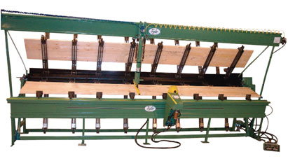 Taylor Classic Clamp Carrier