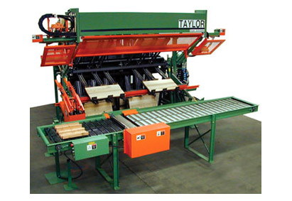 Taylor Super Automated Clamp Carrier